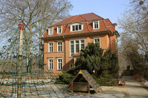 Kita Kindervilla am Griebnitzsee