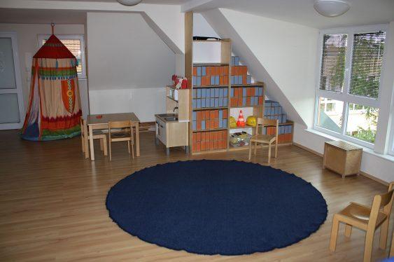 Kita an der Mosaik-Grundschule Hohen Neuendorf
