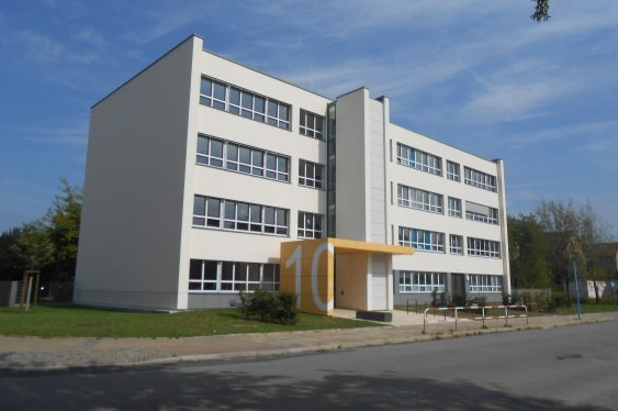 Energiebündel DD Haus