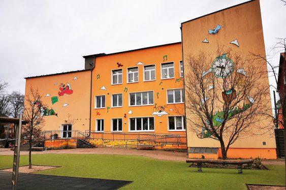 Mosaik Grundschule Oberhavel
