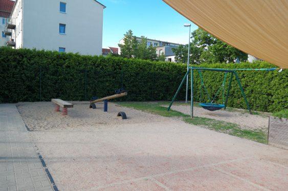 Kita an der Mosaik-Grundschule Oranienburg
