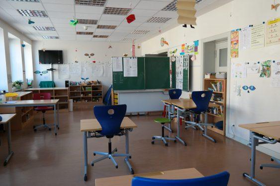 Mosaik-Grundschule Oranienburg