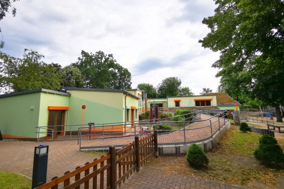 Kita Sonnenblume Mahlsdorf