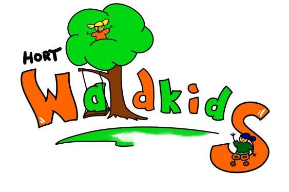Hort Waldkids Logo