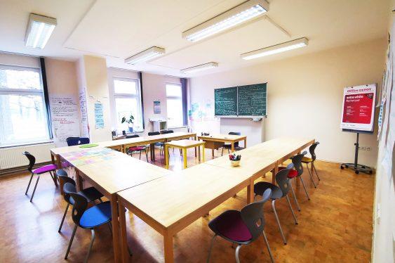 Mosaik-Fachschule für Sozialwesen