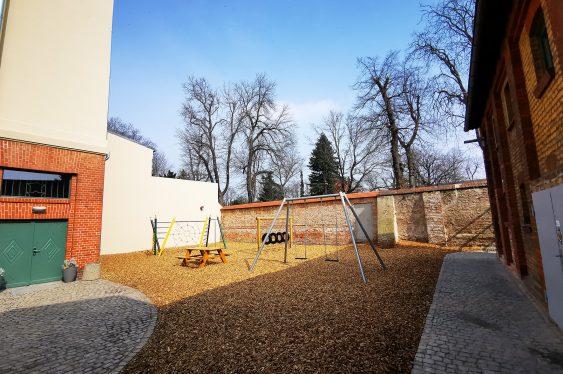 Hort Havelkids - Spielplatz
